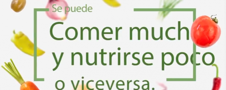 Video – Bases y fundamentos de la Nutrición Ortomolecular